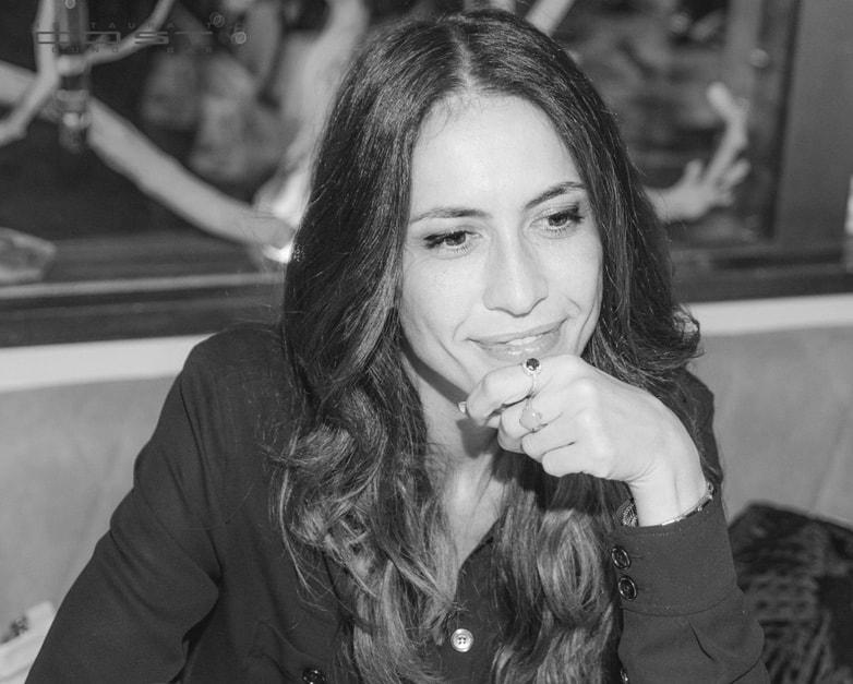 Damia Bragalini