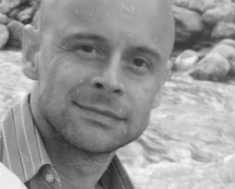 Matteo Metzger Colleoni