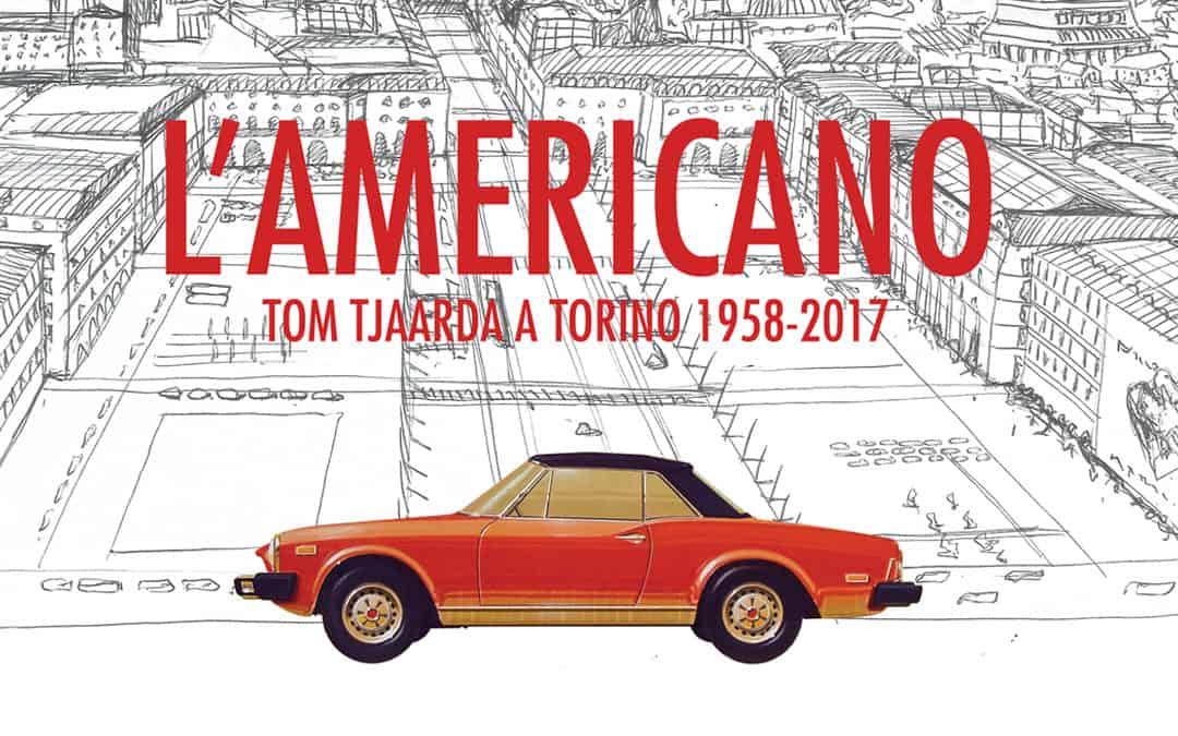 L'Americano di Boetto: serata 10 maggio 2017